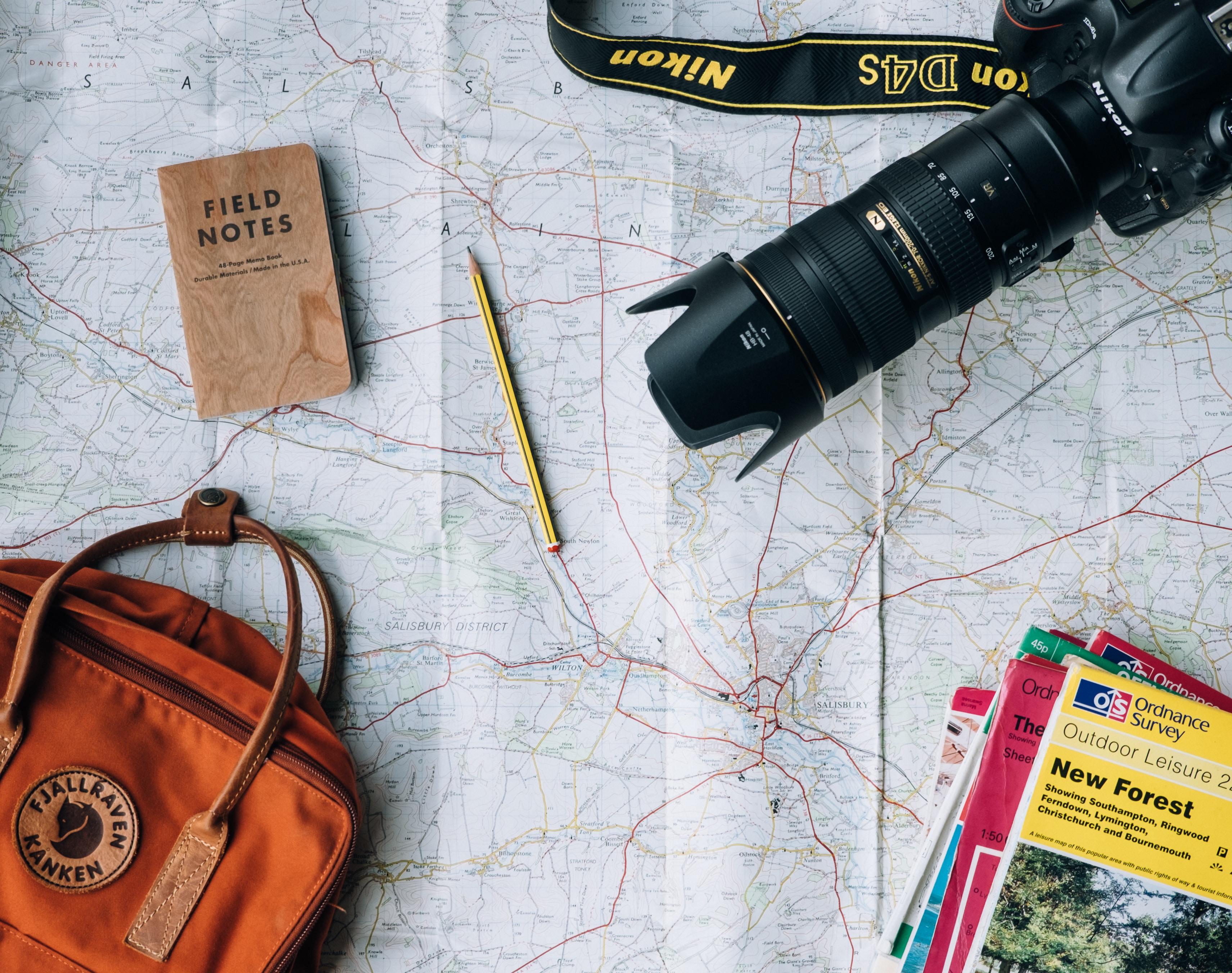Типы виз: какие бывают и в чем их особенности
